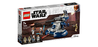 LEGO® Star Wars™ 75283 - Armored Assault Tank (AAT™)