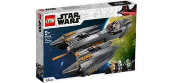 LEGO® Star Wars™ 75286 - General Grievous' Starfighter™