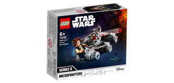 LEGO® Star Wars 75295 - Millennium Falcon™ Microfighter