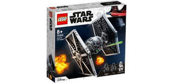 LEGO® Star Wars 75300 - Imperial TIE Fighter™