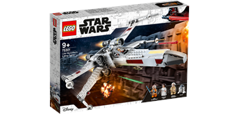 LEGO® Star Wars 75301 - Luke Skywalkers X-Wing Fighter™