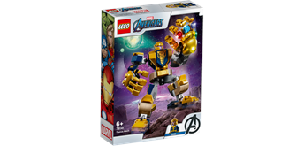 LEGO® Super Heroes 76141 Thanos Mech
