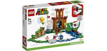 LEGO® Super Mario 71362 - Bewachte Festung – Erweiterung