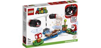 LEGO® Super Mario 71366 - Riesen-Kugelwillis – Erweiterungsset