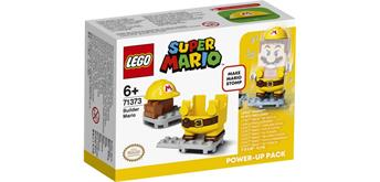 LEGO® Super Mario 71373 - Baumeister-Mario - Anzug