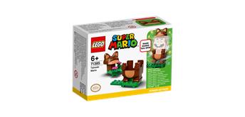 LEGO® Super Mario 71385 Tanuki-Mario Anzug
