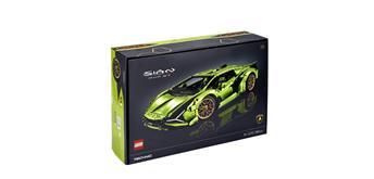 LEGO® Technic 42115 - Lamborghini Sián FKP 37