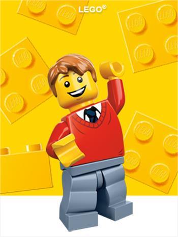 LEGO® Themenwelten