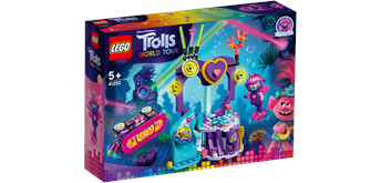 LEGO® Trolls 41250 Party am Techno Riff