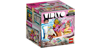 LEGO® VIDIYO™ 43102 Candy Mermaid BeatBox