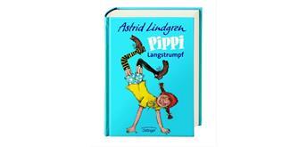 Lindgren Pippi Gesamtausgabe