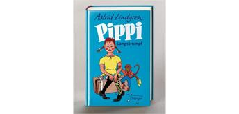 Lindgren Pippi Langstrumpf