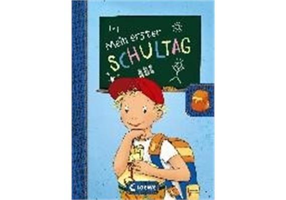 Loewe Mein erster Schultag (Jungen)