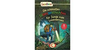 Loewe - Silbengeschichten für Jungs zum Lesenlernen