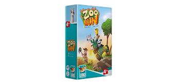 Loki - Zoo Run