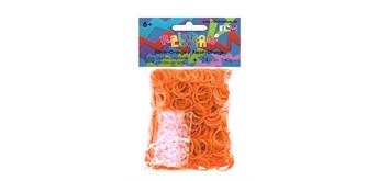 Loom Rainbow Loom Neon Orange