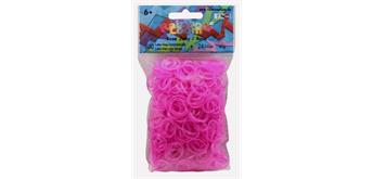 Loom Rainbow Loom Rose´ Jelly
