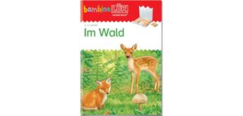 LÜK - bambino LÜK - Im Wald