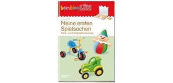 LÜK - bambino LÜK Spielsachen