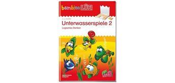 LÜK - bambino LÜK Unterwasserspiele 2