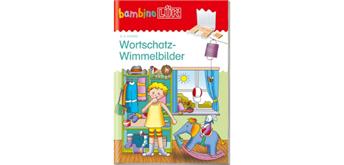 LÜK - bambino LÜK - Wortschatz-Wimmelbilder