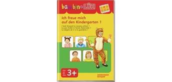LÜK - bambinoLÜK - Ich freue mich auf den Kindergaten 1