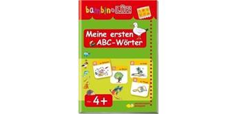 LÜK - bambinoLÜK - Meine ersten ABC-Wörter