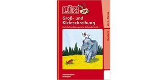 LÜK - LÜK Gross- und Kleinschreibung