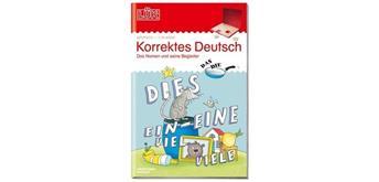 LÜK - LÜK Korrektes Deutsch 1