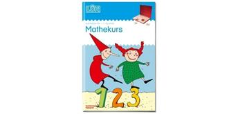 LÜK - LÜK Mathekurs 1. Klasse