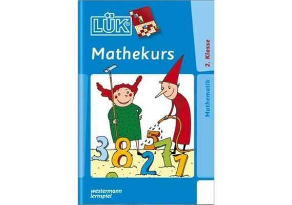 LÜK - LÜK Mathekurs 2. Klasse