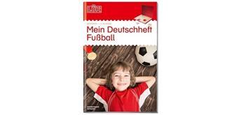 LÜK - LÜK Mein Deutschheft Fussball 2. Klasse