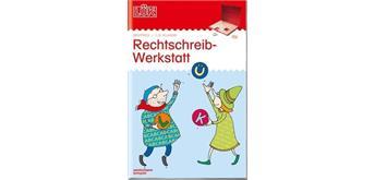 LÜK - LÜK Rechtschreib-Werkstatt 1./2. Kl.