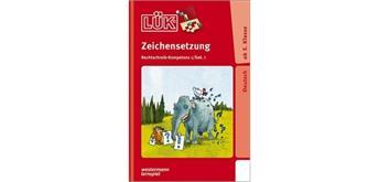 LÜK - LÜK RS Sek. 1/Bd. 1 Kommasetzung