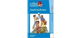 LÜK - LÜK Sachrechnen 2./3. Klasse