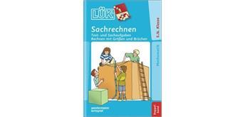 LÜK - LÜK Sachrechnen 5./6. Kl. Doppelband