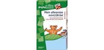 LÜK mini LÜK - Mein allererstes miniLÜK-Set