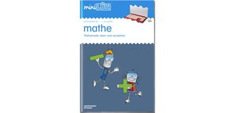 LÜK - miniLÜK - 1. Klasse - Mathematik üben und verstehen