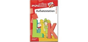 LÜK - miniLÜK - Aufsatzstation 3./4. Kl.