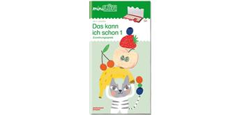 LÜK - miniLÜK - Kindergarten - Das kann ich schon 1