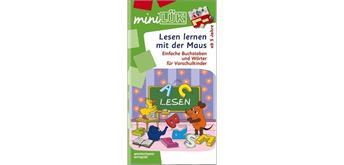 LÜK - miniLÜK - Lesen lernen mit der Maus 1