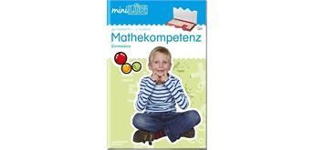LÜK - miniLÜK - Mathekomp. 2. Kl. Einmaleins