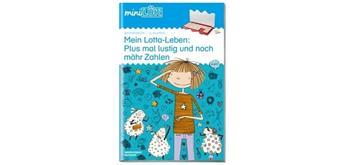 LÜK - miniLÜK Mein Lotta-Leben: Mathe 1x1, 2. Klasse