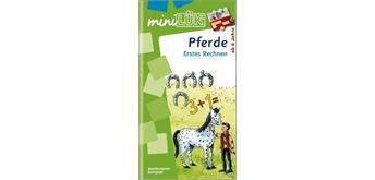 LÜK - miniLÜK - Pferde Erstes Rechnen