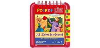 LÜK - pocketLÜK - Set Die Zaubererschule
