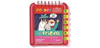 LÜK pocketLÜK - Set Zirkuspferd Frieda