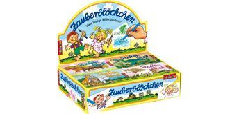 Lutz Mauder - Zauberblock assortiert