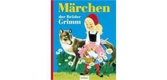 Märchen der Gebrüder Grimm - 3+