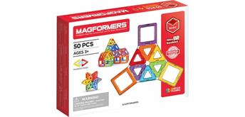 Magformers 278-41 - Magformers 50 teilig