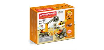 Magformers Amazing Bauset